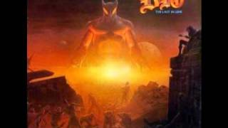 Dio- Egypt (The Chains Are On) lyrics