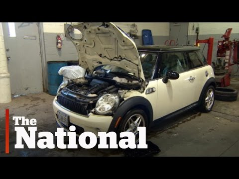 BMW's Mini Coopers Labelled 'junk' As Owner Hit With $10K Engine Repairs