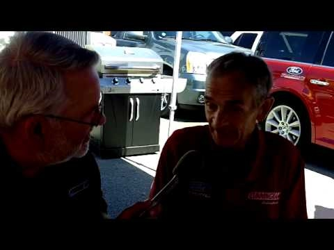 Bob Glidden Returns to NHRA Competition