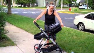 Contours Bliss Stroller Review Thumbnail