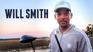 Will Smith Channel Trailer