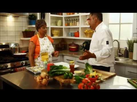 Adapting Comfort Foods for Health