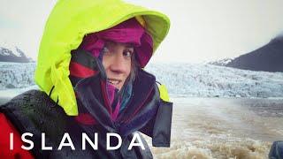 Islanda: documentario di viaggio