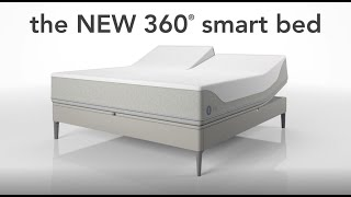 The New Sleep Number 360 Smart Bed Youtube