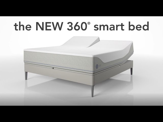 Sleep Number 360 Smart Bed You, How Much Is A Sleep Number Bed Cost