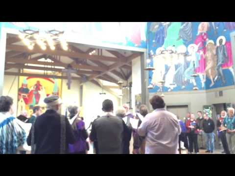 O Adonai 2nd Sunday of Advent Sanford Dole