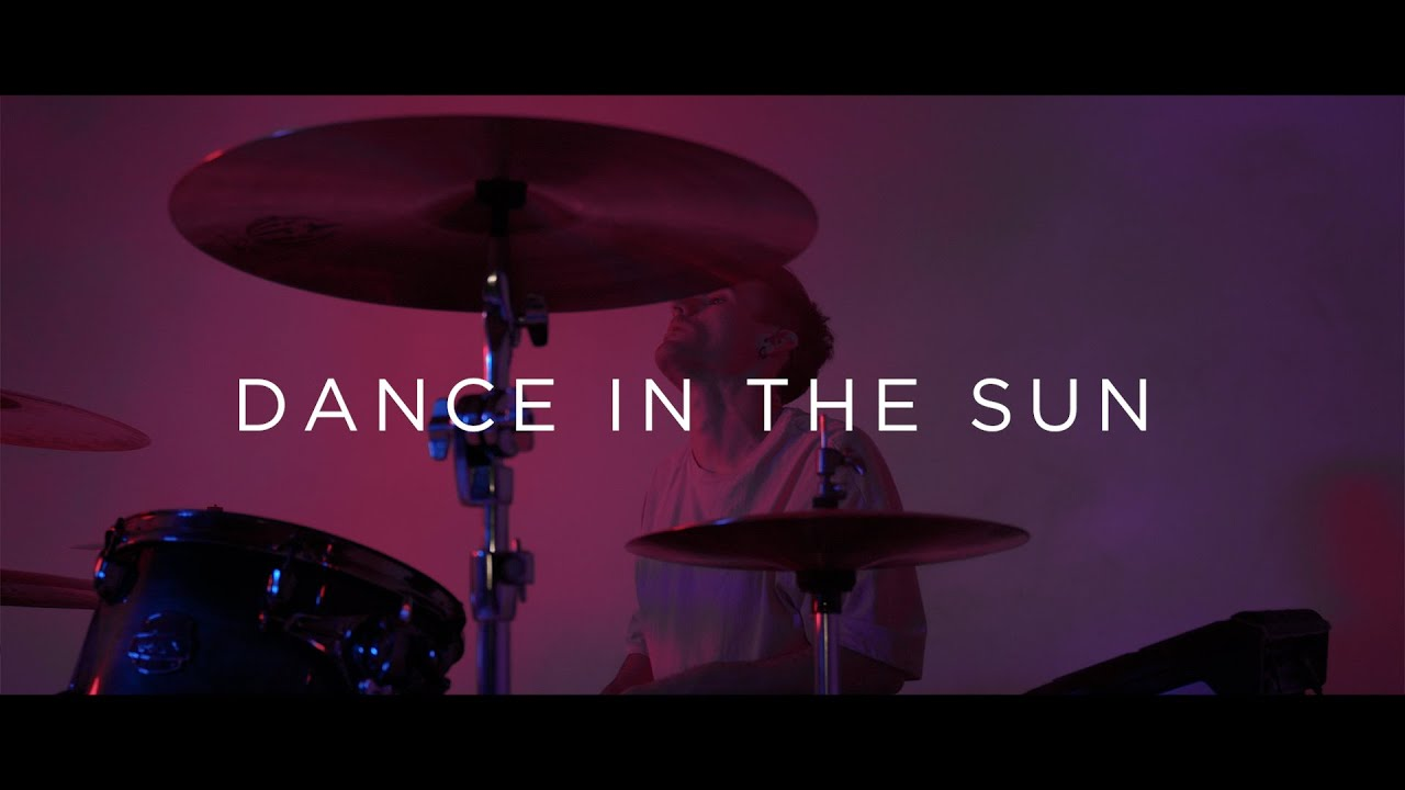 atWood - Dance in the Sun (Official Music Video)