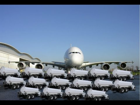 PART 2 Important info for all air travellers : Jet Fuel Hoax Nobody owns the air