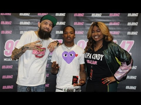 """BET Awards 2019: Calboy Talks About His New Single """"Chariot"""" & More!"""