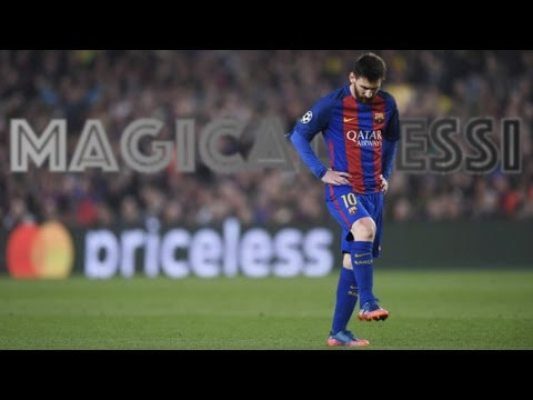 Lionel Messi – Never Give Up – Motivation – HD
