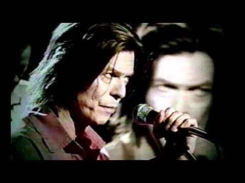 David Bowie. 09. Seven (KitKatClub. N-Y. 1999).wmv mp3