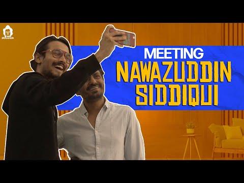 BB Ki Vines (Vlog #3)- | Meeting Nawazuddin Siddiqui |