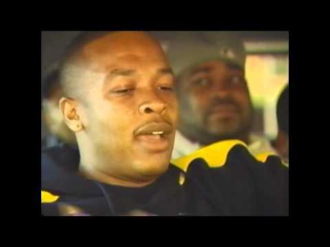Dr. Dre: Chronic Symphonies (Dir. By Barry Michael Cooper)