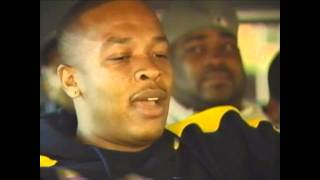 Dr. Dre: Chronic Symphonies (Dir. By Barry Michael Cooper)