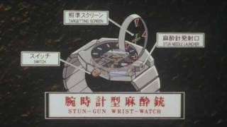 Detective Conan - Movie 2 (Opening)