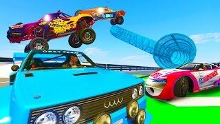 new best ever gta 5 rockstar stunt races w typical gamer gta 5 dlc gameplay