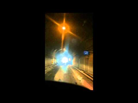 JAWAHAR TUNNEL 2194.56 meters above sea level