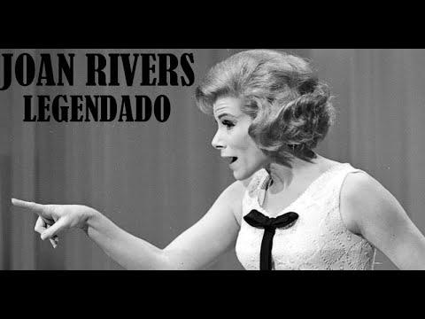 Joan Rivers - Criança Gorda (Legendado)