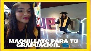 1b57f06bd Maquillaje De Graduacion 2018