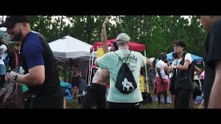 Flo Wav Music and Arts Festival III Performance Recap