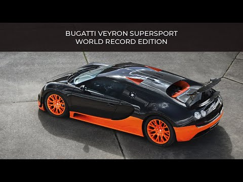 singapore 39 s bugatti veyron supersport wre youtube. Black Bedroom Furniture Sets. Home Design Ideas