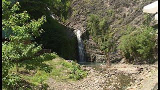 Популярные туристические маршруты открыли в горах Сочи