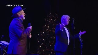 Watch Paul Carrack Silent Night feat The SWR Big Band video