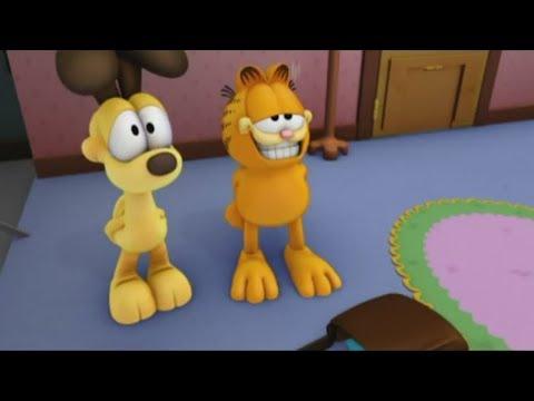 Garfield Show - Sezona 3 - Razlika je u ljubimcu