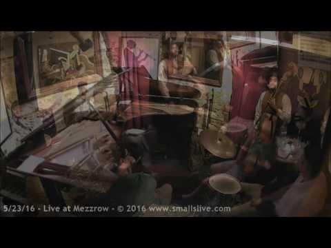 Emmet Cohen Trio- Portrait of Fats Waller- Mezzrow Jazz Club