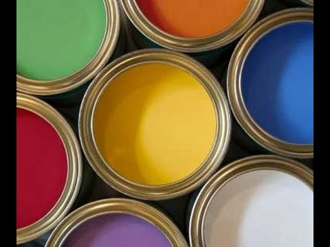How To Choose Paint Colours Great Tips