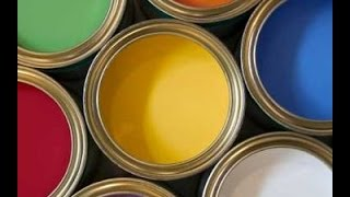 How to Choose Paint Colours - Great Tips