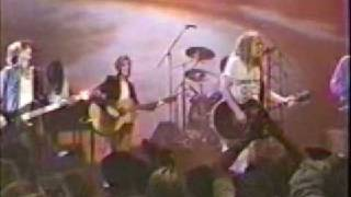 Soul Asylum - Runaway Train -1993 Live w/Victoria Williams & Peter Buck