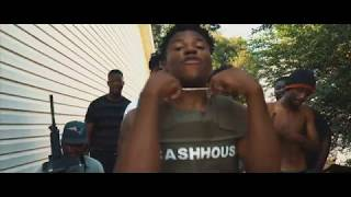 "HBE HunnitBandz ""Nobody Safe"" (OFFICIAL MUSIC VIDEO) Shot By DJ.A"
