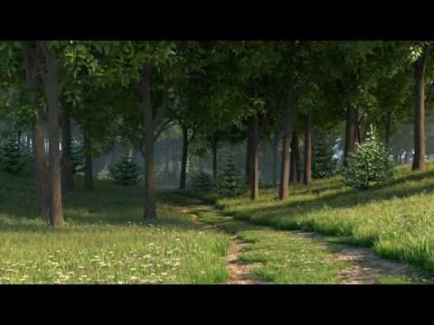 V-Ray for 3ds Max – Quick Tutorial: [GPU] Forest Pack