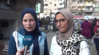 مصر العربية | طلاب الثانوية: نظام البوكليت مش هيمنع تسريبات شاومينج