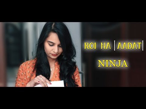 ROI NA | AADAT | NINJA | GOLDBOY | MASHUP | SALONI RAI Ft. HARSH BIDLA | FEMALE COVER