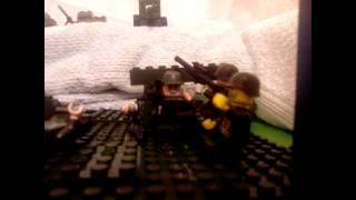 трейлер лего битвы Москву часть 1