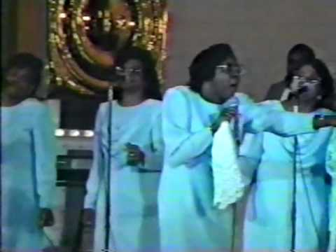 The Camp Sisters - Teach Me Oh Lord