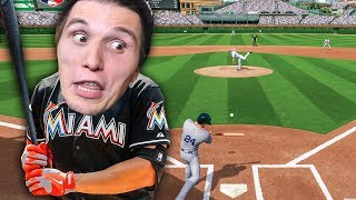 Der BASEBALL Simulator