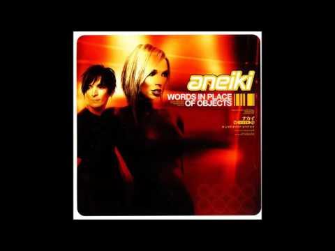 Aneiki - Saving Grace