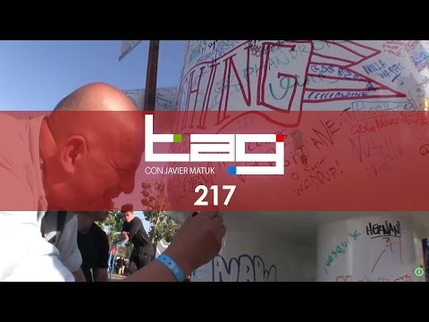 TAG #217: Así se vive Google I/O desde Mountain View, California