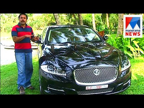 Jaguar Portfolio | Fast track | Old episode | Manorama News