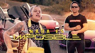 NADA ES IMPOSIBLE - DAZONER (VIDEO OFICIAL)    ALFREDO VALENZUELA