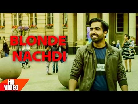 Blonde Nachdi   Mahi NRI   Harrdy Sandhu   Releasing on 10th Feb   Speed Records