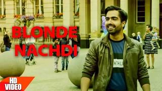 Blonde Nachdi | Mahi NRI | Harrdy Sandhu | Releasing on 10th Feb | Speed Records thumbnail