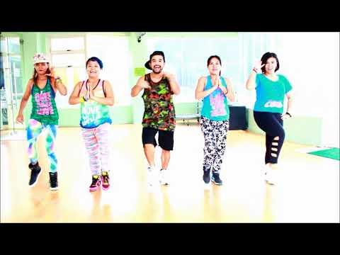REUPLOAD! Todo El Mundo By DJ Ricky Luna  | Zumba Fitness By Zin James A. And ZNTeam