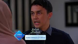 "Download Video RCTI Promo Layar Drama Indonesia ""SALAH ASUHAN"" Episode 6 MP3 3GP MP4"