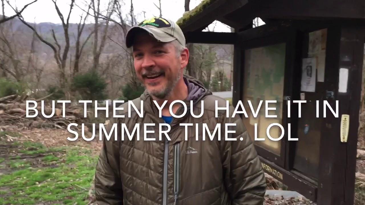 2020 Appalachian Trail Hiker Interviews Part 10