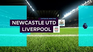 Fifa 18   newcastle united vs liverpool - full gameplay (ps4/xbox one)