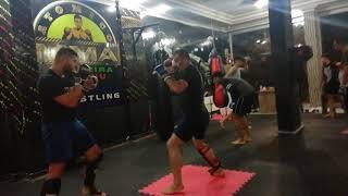 Beginner class / MMA ETİMESGUT